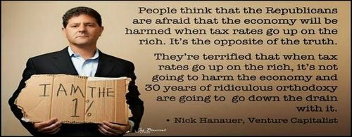Nick Hanauer Global